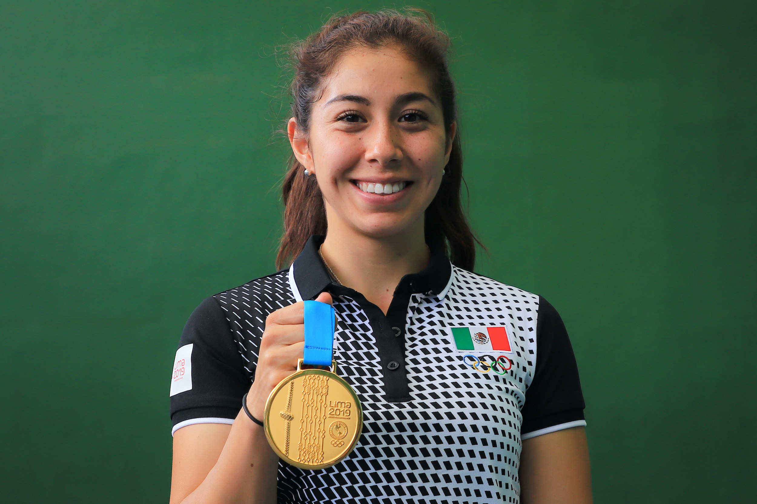 Ganan Christopher Tronco, Dulce Miranda y Stefany Aradillas el Premio Estatal del Deporte 2020 de la Ciudad de México