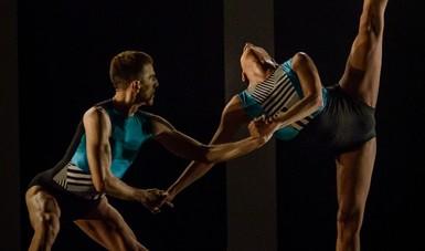 Convexus Ballet Contemporáneo presenta The Architectural Body y Locomotion