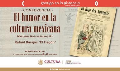 """En el INEHRM """"El Fisgón"""" abordará el humor en la cultura mexicana"""