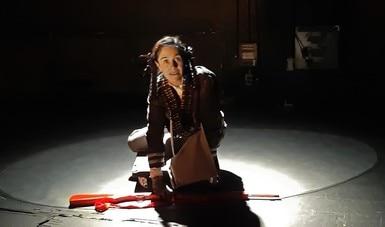 Historias del té, experiencia escénica de 20 monólogos sobre la mujer, en el Teatro El Galeón
