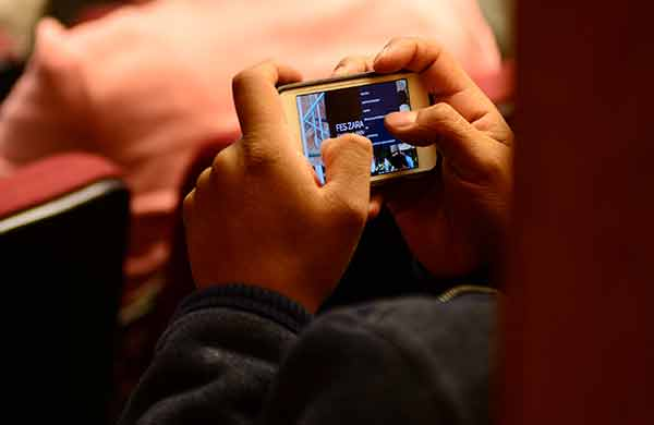 UNAM hace frente a requerimientos educativos con nuevas tecnologías digitales