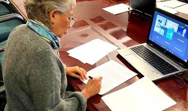 Palabras secretaria de Gobernación, Olga Sánchez Cordero, en la Reunión Anual de Industriales organizada por la Concamin