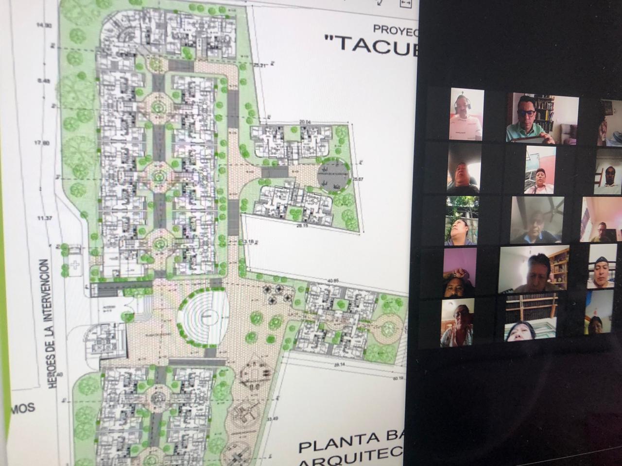 Concluye demolición en Ciudad Perdida Tacubaya