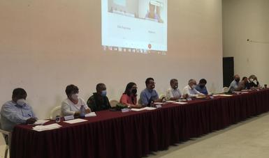 Instalan Gobernación y gobierno estatal mesa para la atención a periodistas en Iguala, Guerrero