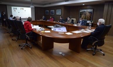 Ejercicio presupuestal en tiempo y forma se traduce en apoyos directos para los productores: Secretario Villalobos Arámbula