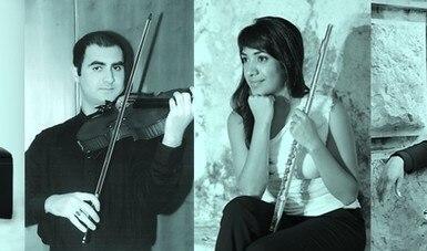La Orquesta del Teatro de Bellas Artes impartirá clases maestras a jóvenes instrumentistas