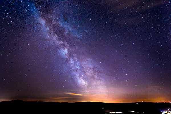 Desde CU, científicos universitarios liderean análisis de gas que forma estrellas en el medio interestelar
