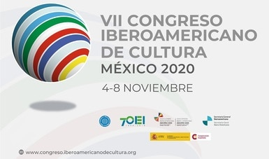 Mañana arranca el VII Congreso Iberoamericano de Cultura 2020