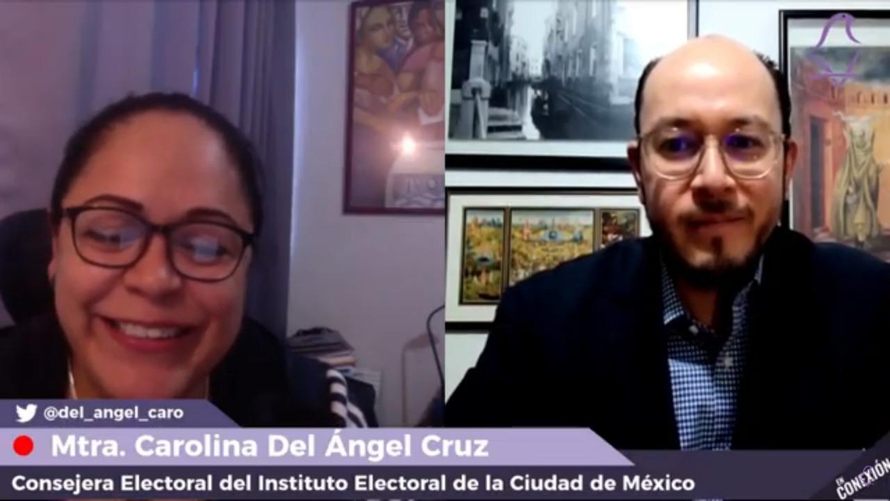"""Inicia IECM séptima temporada de En Conexión: """"Hacia un liderazgo sano y positivo en las organizaciones"""""""