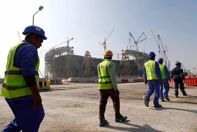Reconoce México al gobierno de Qatar por sus Reformas laborales