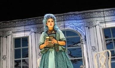Con el montaje Príncipe y príncipe regresan actividades al Teatro Isabela Corona