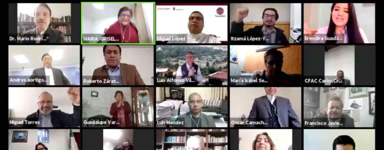 Anuncia el IPN que jóvenes politécnicos asesorarán a alumnos de educación básica
