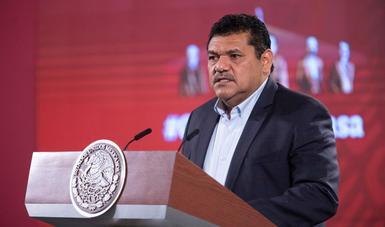 Pensiones para el Bienestar superan los 9 millones de derechohabientes