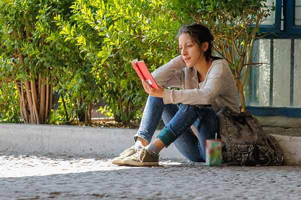 Lectura, buena compañía ante el aislamiento