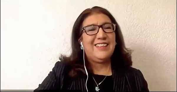 Impulsar la innovación y el desarrollo, retos De Georgina Araceli Torres, nueva directora del IIBi