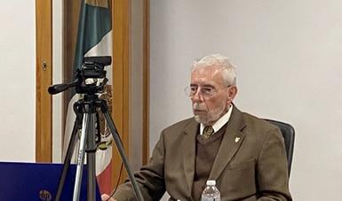 Contribuir al desarrollo social y económico de México, compromiso de SCT: Jorge Arganis Díaz-Leal