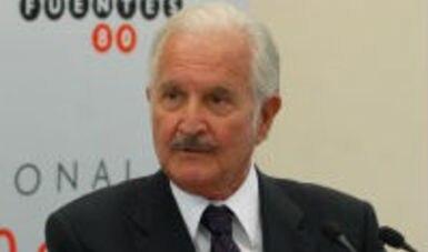 Carlos Fuentes, imprescindible figura de la literatura nacional y universal