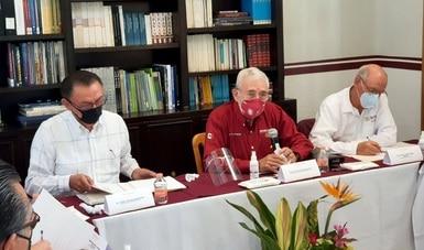 Pese a la pandemia, la SCT seguirá contribuyendo al desarrollo de México: Jorge Arganis Díaz-Leal