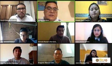 Las gramáticas pedagógicas de las lenguas indígenas, útiles para darle valor a los idiomas originarios