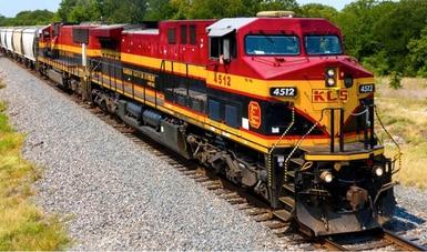 Disminuye en 47 por ciento robos en ferrocarriles de carga
