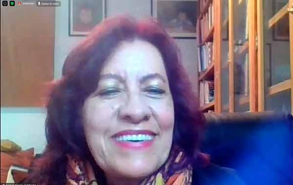 Ofrece Carola García Calderón visión incluyente y atención a justas demandas al frente de la FCPyS