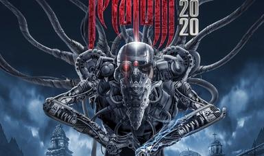 Canal 22 sede virtual de FERATUM Festival de cine fantástico, horror y ciencia ficción