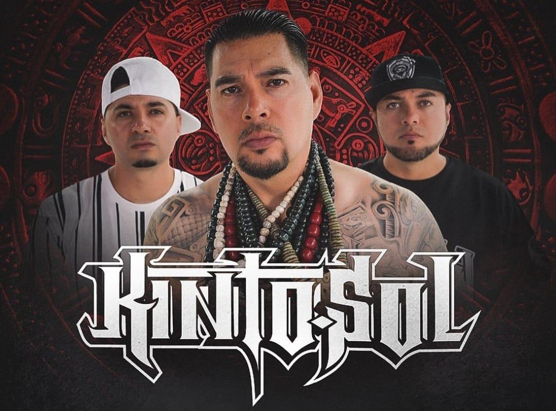 Los Raperos de KINTOSOL anuncian su nuevo álbum OXLAJUJ