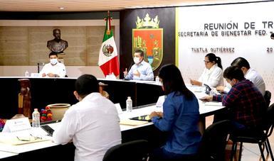 Inicia este lunes 23 de noviembre censo de viviendas afectadas por inundaciones en Chiapas