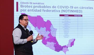 Tasa de letalidad por COVID-19 disminuyó en últimas semanas