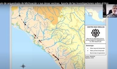 Con debate sobre el concepto tradicional de Mesoamérica inició el V Coloquio de Arqueología de Michoacán y sus áreas vecinas