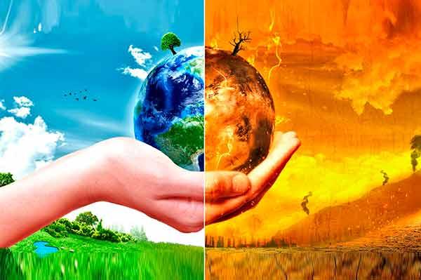 Llamado a crear mayor conciencia de la interacción con el medio ambiente