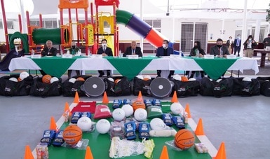 Implementa INM nuevas actividades deportivas para promover salud física y aminorar sedentarismo en estaciones migratorias