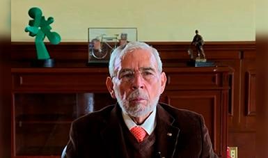 La Cuarta Transformación tiene destinatarios, atender a los sectores desprotegidos: Jorge Arganis Díaz-Leal