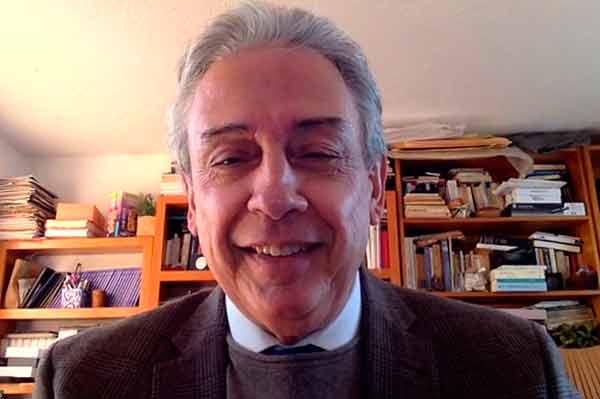 Designa el rector a Fernando Castañeda Sabido, como titular de la DGAPA