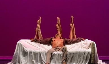 Barro Rojo Arte Escénico presenta su programa dancístico ENCUENTRO