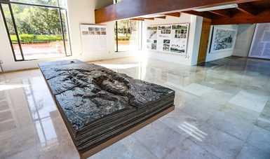 Conoce la propuesta conceptual para el Plan Maestro del Bosque de Chapultepec en la casa Juárez del Complejo Cultural Los Pinos