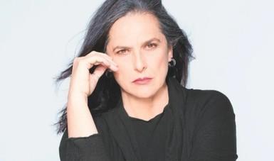 Cecilia Toussaint leerá fragmentos del libro El corazón de la alcachofa, de Elena Poniatowska