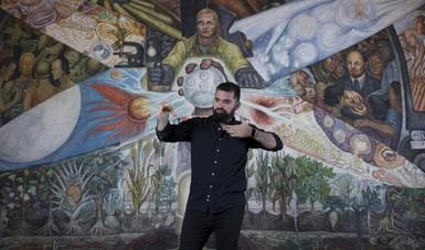 Estrenarán el video El visual vernacular de El hombre controlador del universo, en el Día Nacional del Sordo