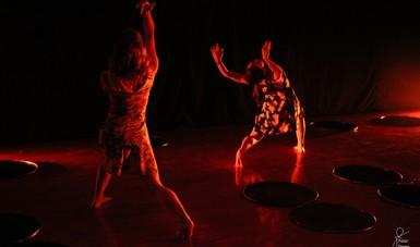 El Encuentro Nueva Danza y Nueva Música concluye actividades por su 20 aniversario con cuatros coreografías