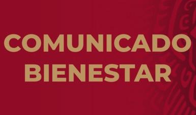 Inicia personal de Secretaría de Bienestar capacitación integral para blindaje electoral