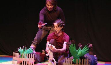 El INBAL ofrece diversa programación en el CCB y el Teatro Isabela Corona