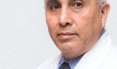 250. Junta de Gobierno designa a Gustavo Lugo Zamudio como director general del Hospital Juárez de México