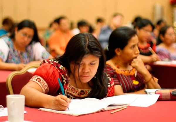 La UNAM, al rescate de narraciones zapotecas