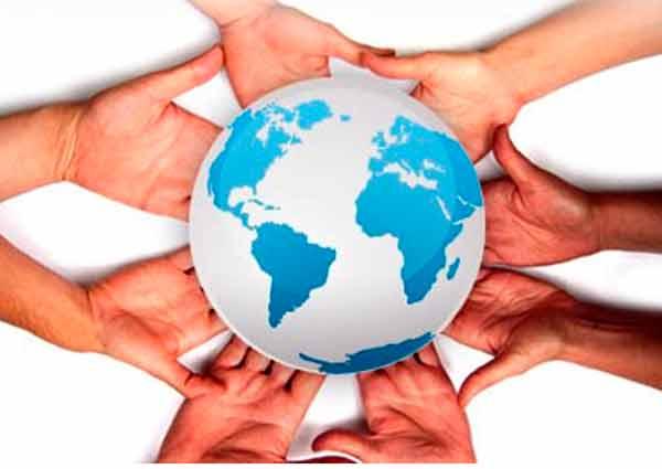 La pandemia hermanó al mundo
