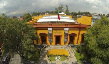 El INEHRM se prepara para conmemorar los 200 años de la Independencia de México
