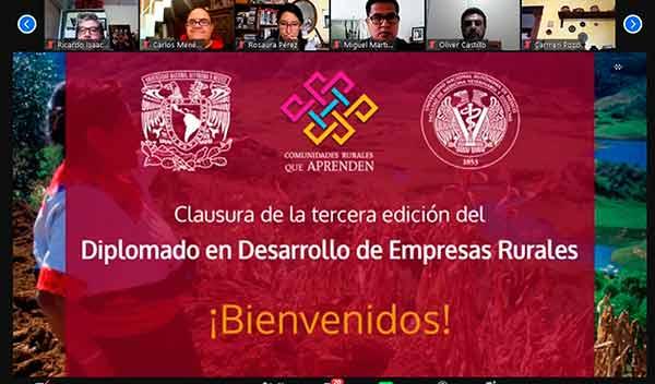 Fomenta UNAM iniciativas para detonar la economía en México