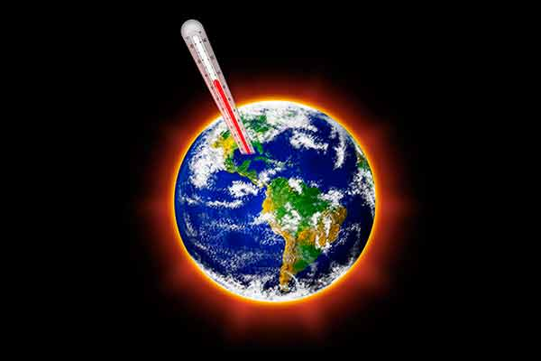 Cambio climático, principal problema ambiental en el siglo XXI… y en el XXII