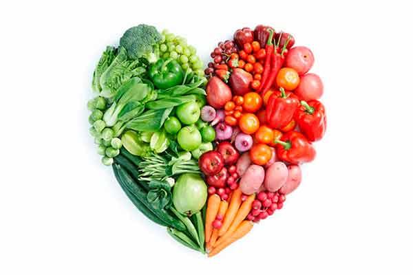 Olvidan mexicanos comer vegetales y verduras