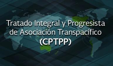Reino Unido solicita su adhesión formal al Tratado Integral y Progresista de Asociación Transpacífico (TIPAT)