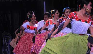 El Ballet Folklórico Zitlalkiahuitl promueve la danza entre infancias y juventudes en Iguala, Guerrero